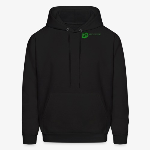 The Poly Show - Men's Hoodie