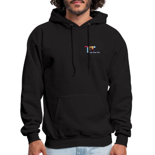 TechManPat Small - Men's Hoodie