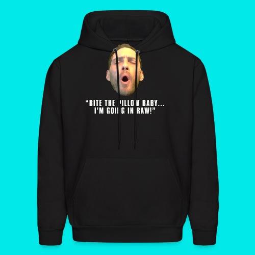 shirt1 - Men's Hoodie