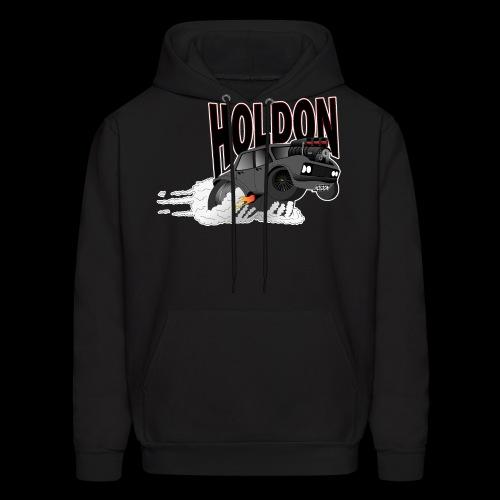 HOLDON HT PREMIER DESIGN - Men's Hoodie