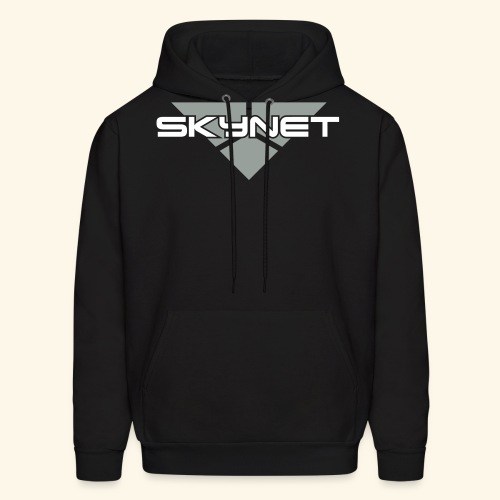 Skynet - Men's Hoodie
