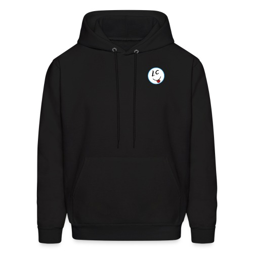 Bruh It's Liam Chase Youtube Rebrand - Men's Hoodie