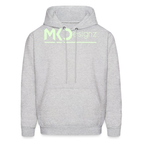 Mkdesignz Official - Men's Hoodie