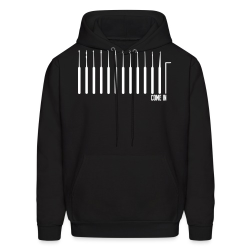 Lockpicking - Men's Hoodie
