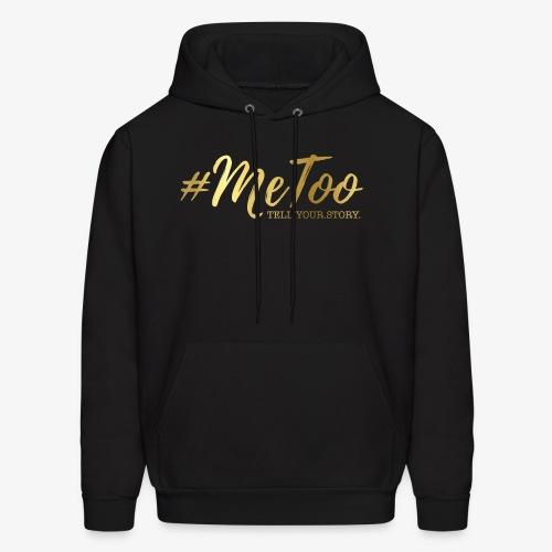 #MeToo - Men's Hoodie