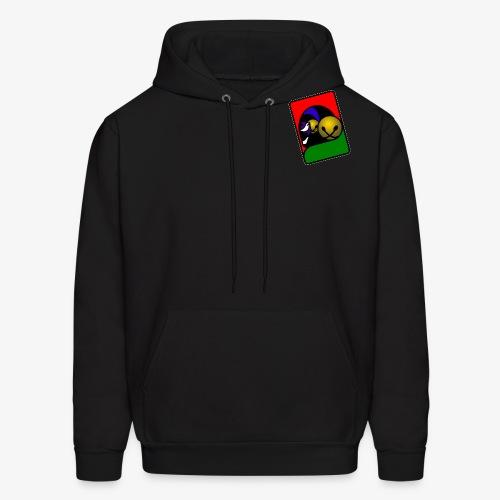 Official WHP Logo - Men's Hoodie