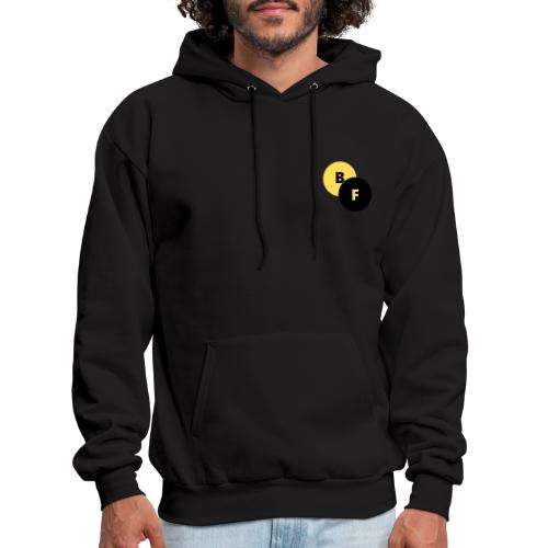 Buzzforest Simplified - Men's Hoodie