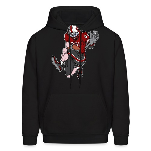 lando big player - Men's Hoodie