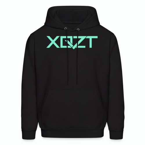 #XQZT Brunch @ Tiffany's - Men's Hoodie