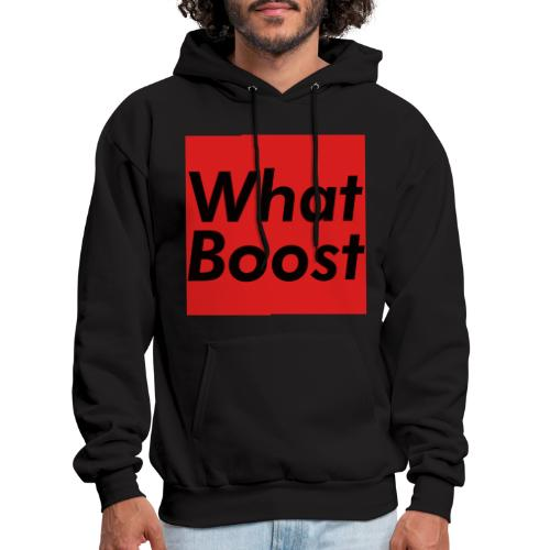 Red Box - Men's Hoodie