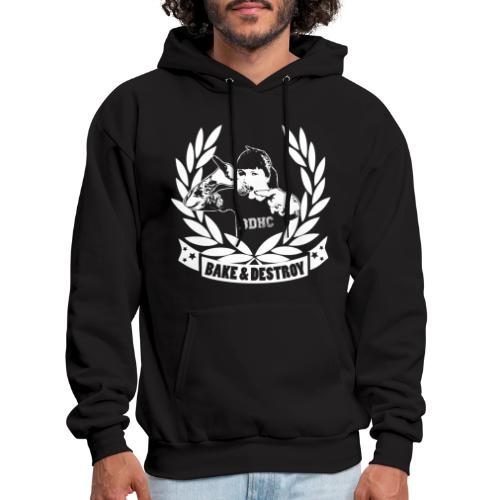 Recipes With Mosh Parts - Men's Hoodie