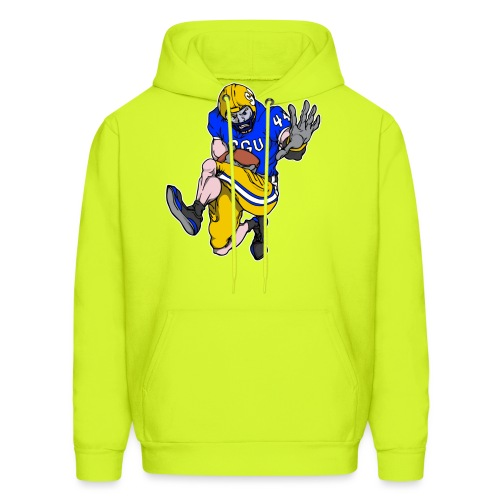 lando hs big player - Men's Hoodie