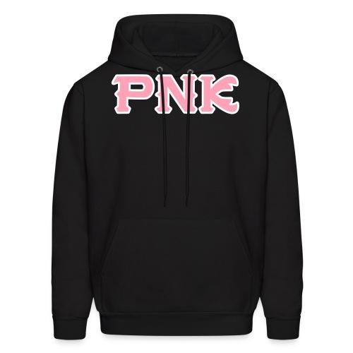 pnk - Men's Hoodie