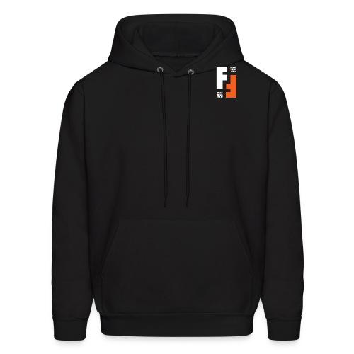 Fit and Firing Hoodie - Men's Hoodie