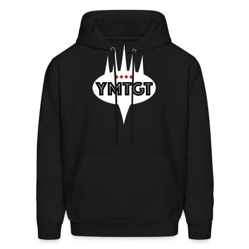 YMTGT Logo - Men's Hoodie