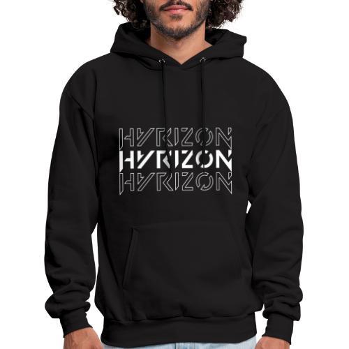 HVRIZON Times Three - Men's Hoodie