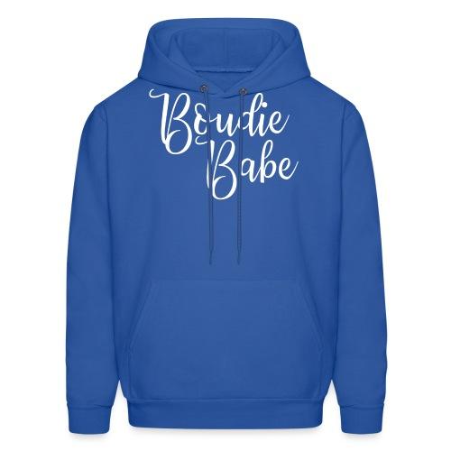 Boudie Babe 2 - Men's Hoodie