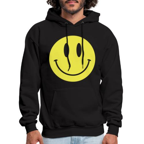 Smiley - Men's Hoodie