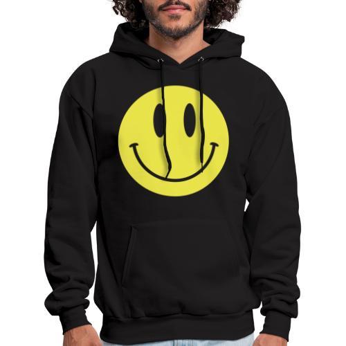 Smiley - Men's Hoodie