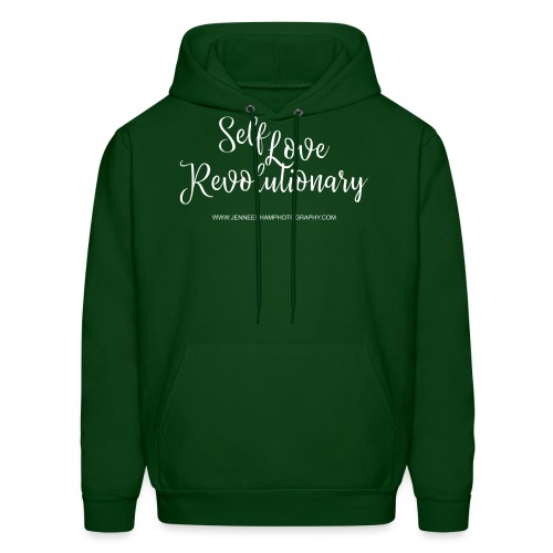 Self Love Revolutionary - Men's Hoodie