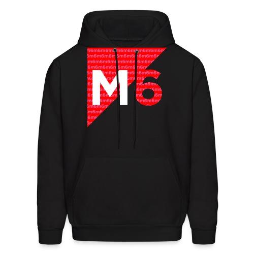 M6 2 - Men's Hoodie