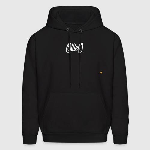 OllieO Logo Merch png - Men's Hoodie