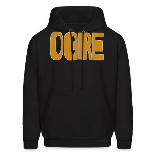 OGRE - Men's Hoodie