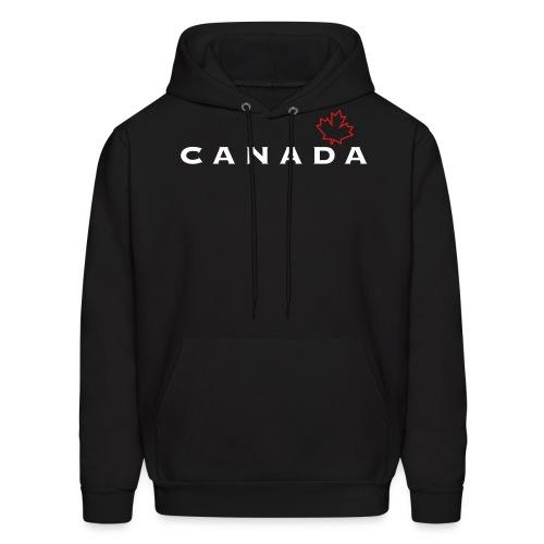 Canada - Men's Hoodie