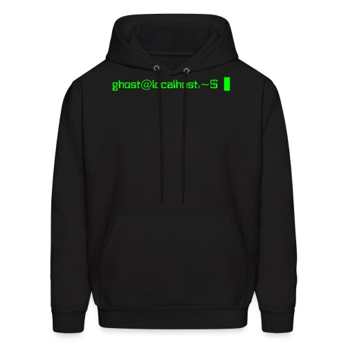 Ghost in the shell - Men's Hoodie