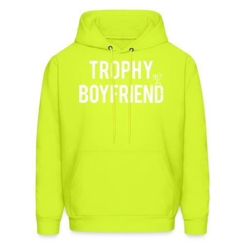 Trophy Boyfriend - Men's Hoodie