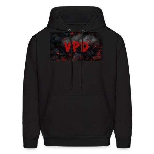 VPD Smoke - Men's Hoodie