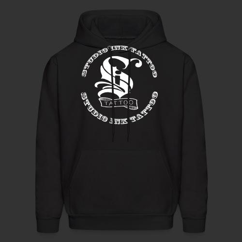 brains t-shirt - Men's Hoodie
