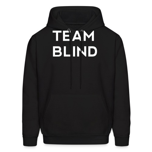 Team Blind ANZ Merchandise - Men's Hoodie