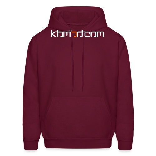 kbmoddotcom - Men's Hoodie