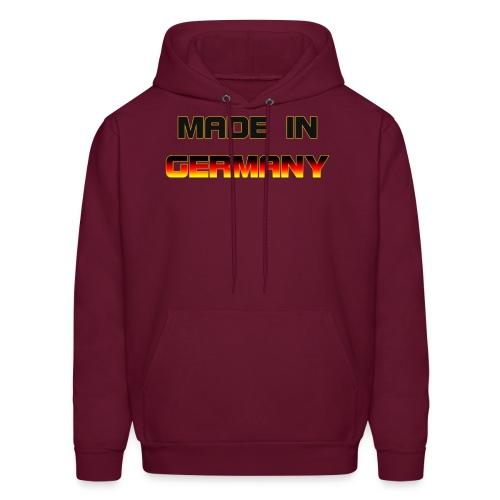 Made in Germany - Men's Hoodie