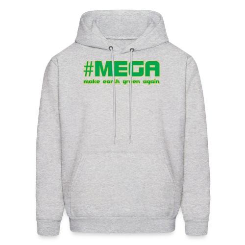 #MEGA - Men's Hoodie
