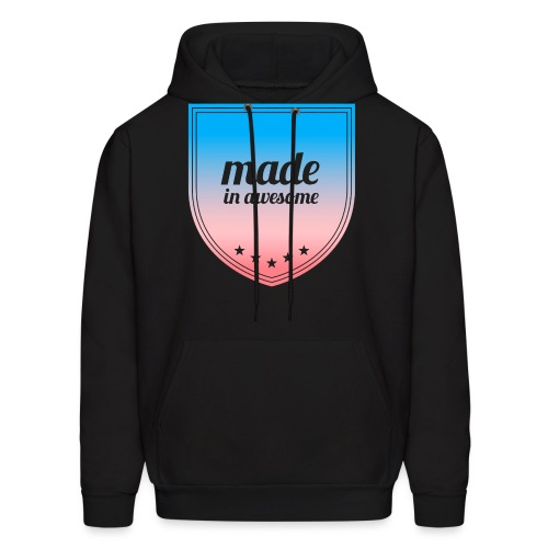 Made in Awesome - Men's Hoodie
