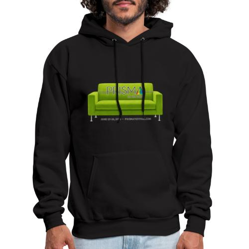 Green Couch - Men's Hoodie