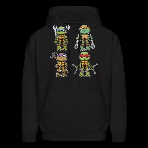 Ninja Automotive Performance - Men's Hoodie