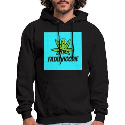 Fatal Hoodie logo hoodie - Men's Hoodie