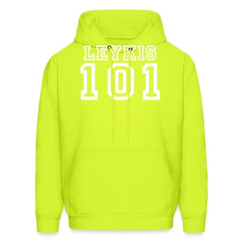 101 - Men's Hoodie