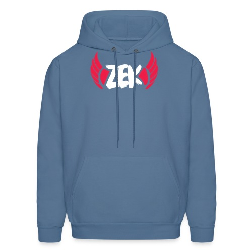 spreadshirtdesign png - Men's Hoodie