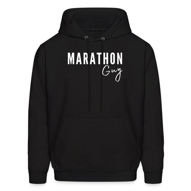 Marathon Guy
