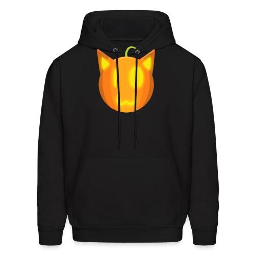 PhuCat103 Pumpkin Logo - Men's Hoodie