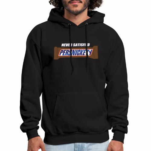 persnickety - Men's Hoodie