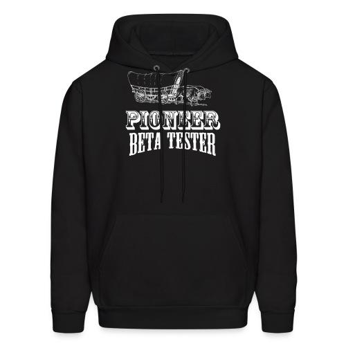 Pioneer Beta Tester - Men's Hoodie