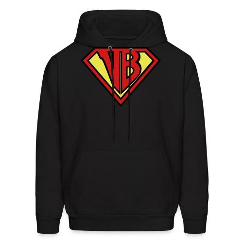VB Hero Woman - Men's Hoodie