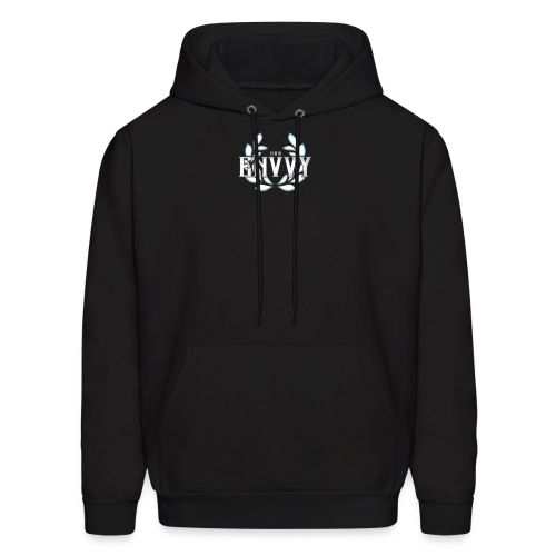 Envvy Logo (Player Design) - Men's Hoodie