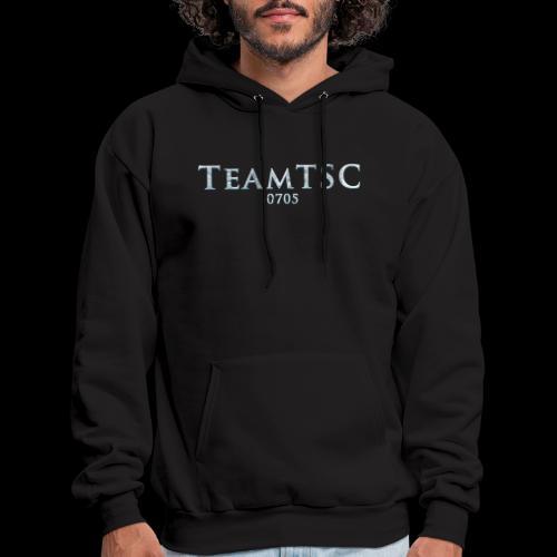 teamTSC Freeze - Men's Hoodie
