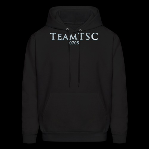 teamTSC Freeze - Men's Hoodie